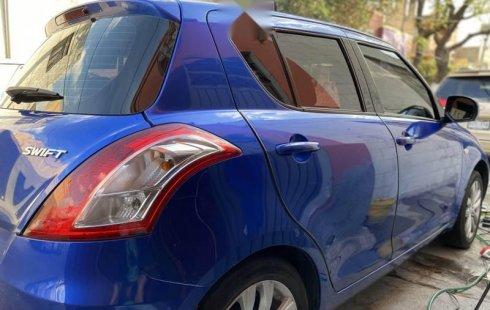 Suzuki Swift GLS
