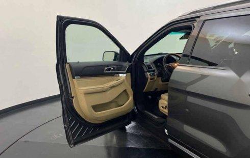 33857 - Ford Explorer 2017 Con Garantía At
