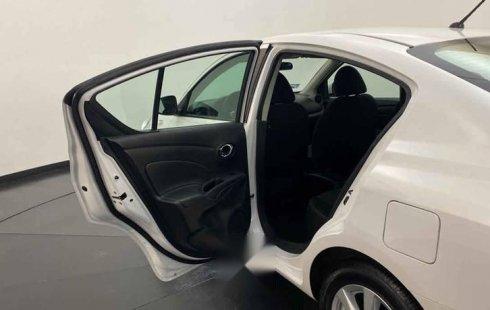 32526 - Nissan Versa 2019 Con Garantía At