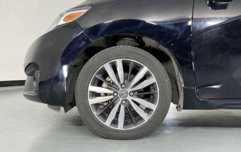 33874 - Honda Fit 2017 Con Garantía At