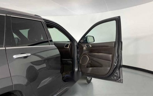 33891 - Jeep Grand Cherokee 2015 Con Garantía At