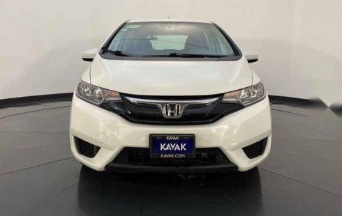 30011 - Honda Fit 2017 Con Garantía Mt