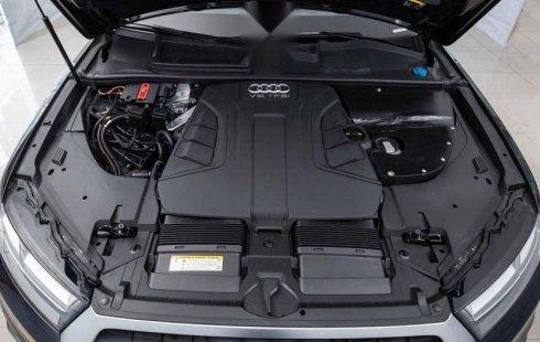 Audi Q7 2017 5p Elite V6/3.0/T Aut