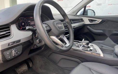Audi Q7 2019 3.0 V6 Elite 7 Pasajeros At