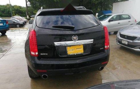 Cadillac SRX 2015 3.6 V6 Premium Piel At