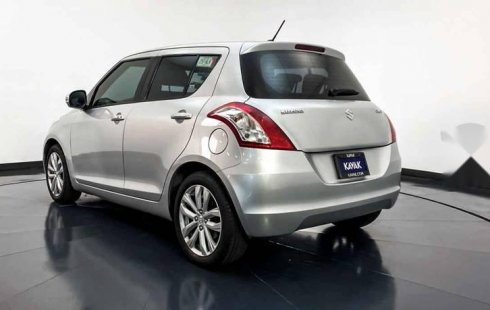 30929 - Suzuki Swift 2017 Con Garantía At