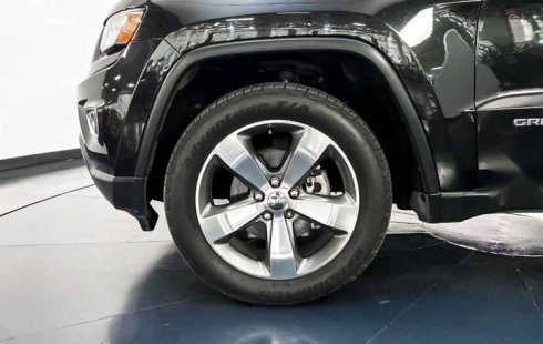 30513 - Jeep Grand Cherokee 2015 Con Garantía At