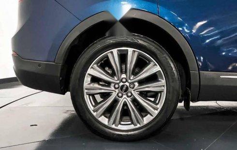 27454 - Lincoln MKX 2017 Con Garantía At