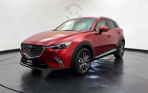 28750 - Mazda CX-3 2018 Con Garantía At