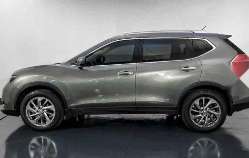 26489 - Nissan X Trail 2016 Con Garantía At