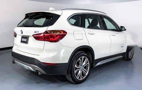 27059 - BMW X1 2016 Con Garantía At