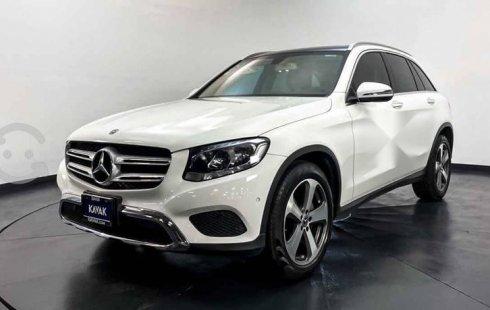29019 - Mercedes Benz Clase GLC 2018 Con Garantía