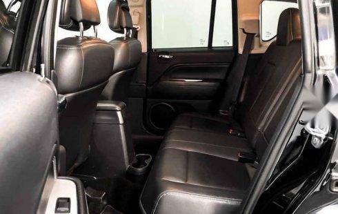 23758 - Jeep Compass 2015 Con Garantía At