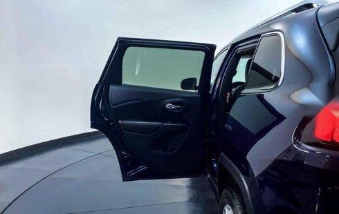 24821 - Jeep Cherokee 2016 Con Garantía At