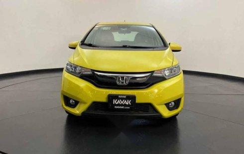 33921 - Honda Fit 2015 Con Garantía At
