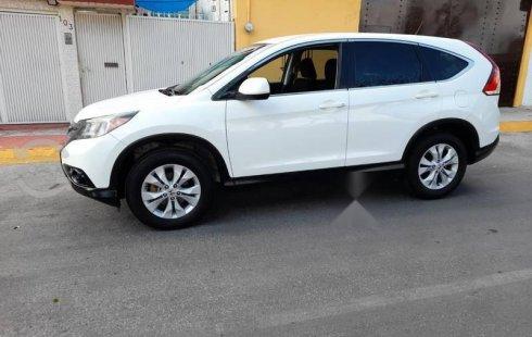 Honda Crv EX 2014 FACTURA AGENCIA
