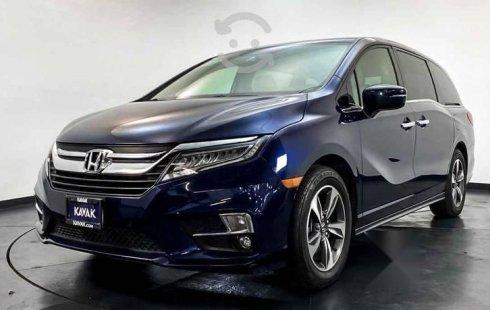 29318 - Honda Odyssey 2018 Con Garantía At