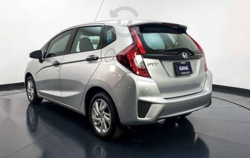 28765 - Honda Fit 2015 Con Garantía Mt