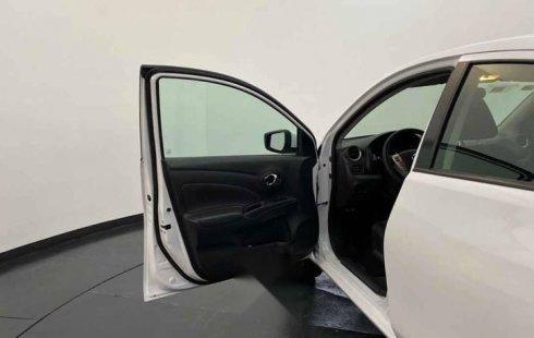 33473 - Nissan Versa 2018 Con Garantía At