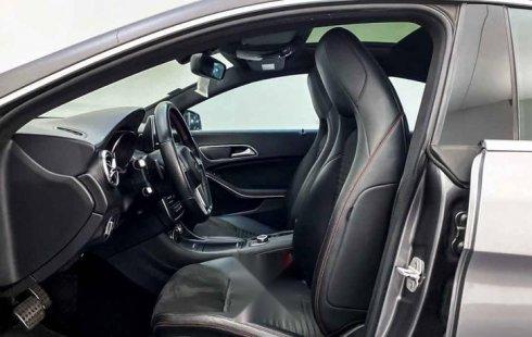 28595 - Mercedes Benz Clase CLA Coupe 2014 Con Gar