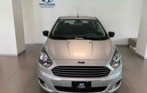 Ford Figo Sedán