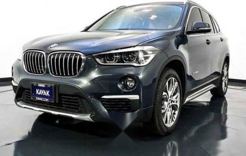 25914 - BMW X1 2016 Con Garantía At