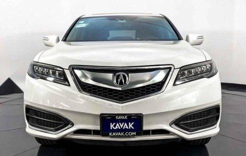 29965 - Acura 2016 Con Garantía At