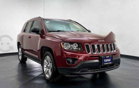 21860 - Jeep Compass 2016 Con Garantía At
