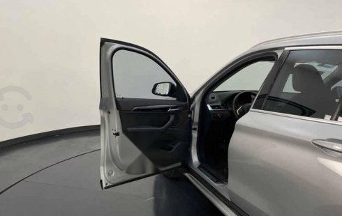 33777 - BMW X1 2016 Con Garantía At