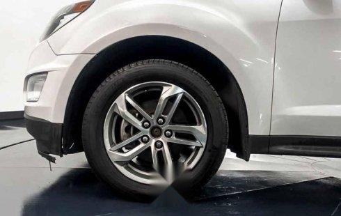 23993 - Chevrolet Equinox 2016 Con Garantía At