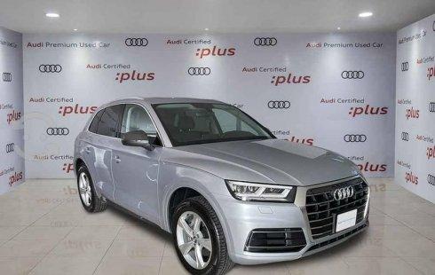 Audi Q5 2019 5p Elite L4/2.0/T Aut