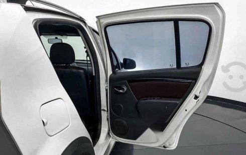 27995 - Renault 2015 Con Garantía At