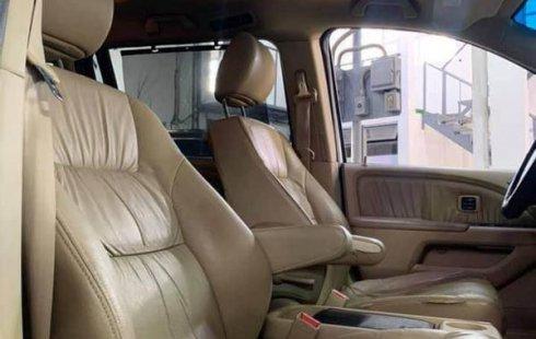 Honda Odyssey Touring 2009 Fac Agencia