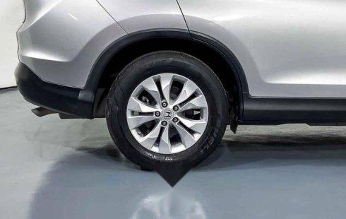 29714 - Honda CR-V 2012 Con Garantía At