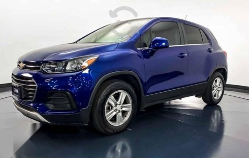 30130 - Chevrolet Trax 2017 Con Garantía At