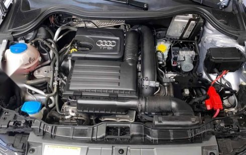33081 - Audi A1 2016 Con Garantía At