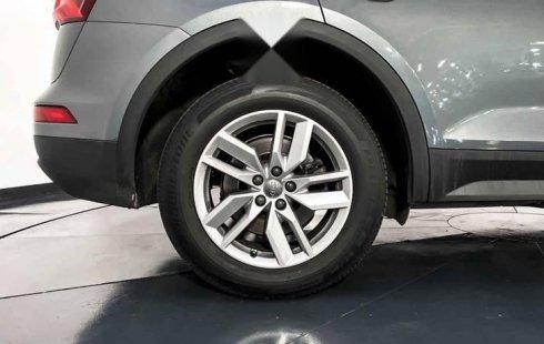 31277 - Audi Q5 Quattro 2018 Con Garantía At