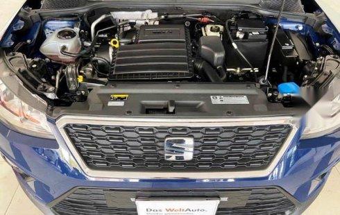 Seat Arona 2018 5p Style L4/1.6 Aut