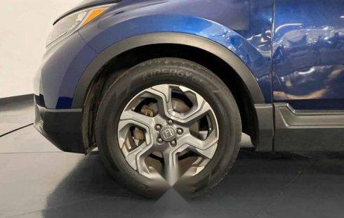 33962 - Honda CR-V 2017 Con Garantía At