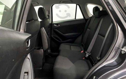 23473 - Mazda CX-5 2016 Con Garantía At