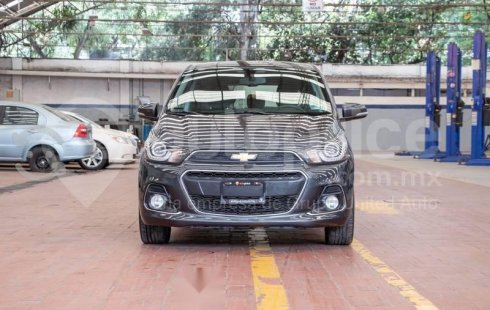 Chevrolet Spark 2018 1.4 Ltz Mt