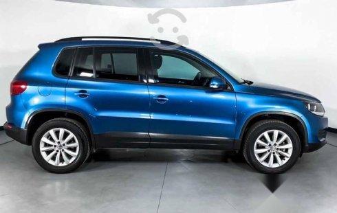 31154 - Volkswagen Tiguan 2017 Con Garantía At