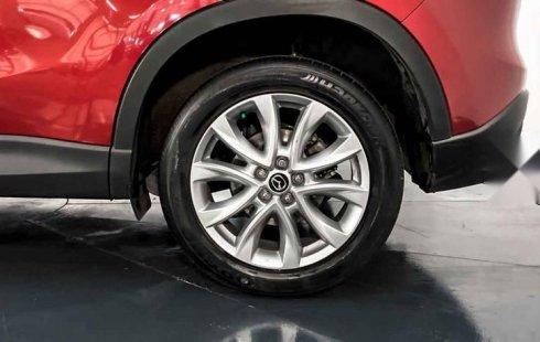 24883 - Mazda CX-5 2015 Con Garantía At