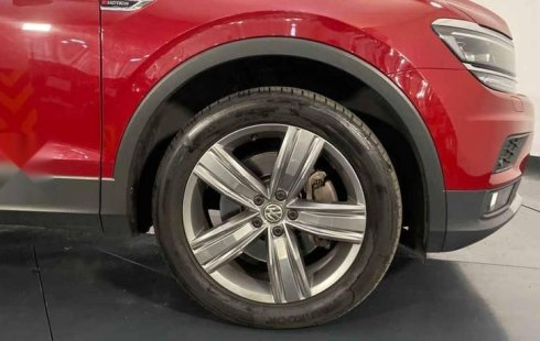 33820 - Volkswagen Tiguan 2018 Con Garantía At