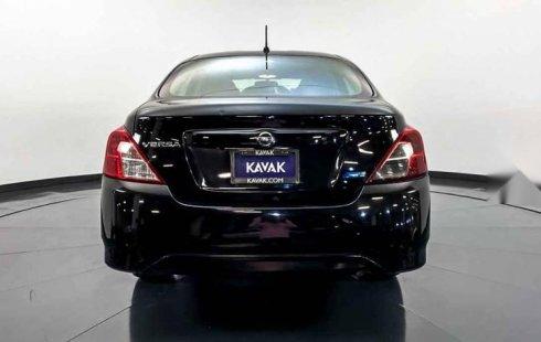 28709 - Nissan Versa 2016 Con Garantía Mt