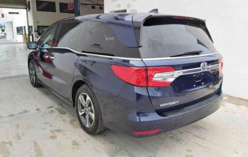Honda Odyssey 2020 5p Touring V6/3.5 Aut
