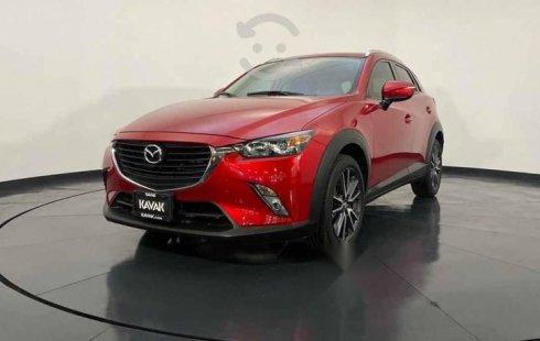33805 - Mazda CX-3 2018 Con Garantía At