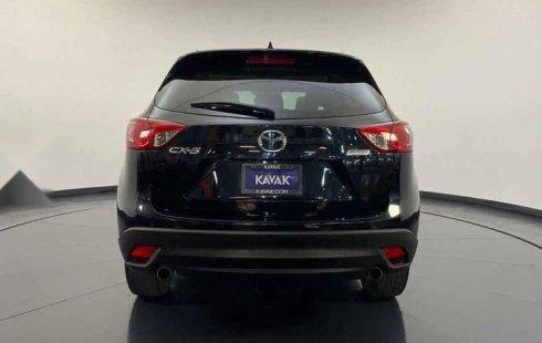 33804 - Mazda CX-5 2016 Con Garantía At