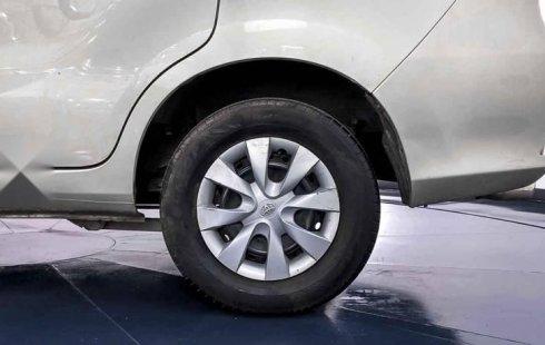 23463 - Toyota Avanza 2016 Con Garantía At