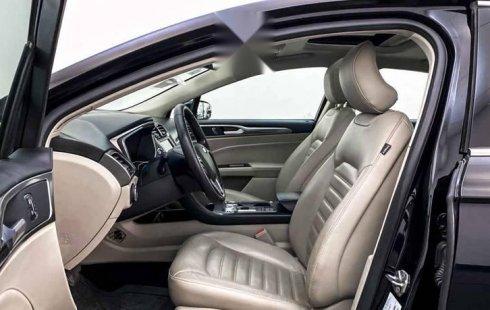 24072 - Ford Fusion 2017 Con Garantía At